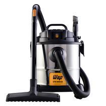 Aspirador de Pó e Água Inox WAP GTW Inox 20 1600W 127V 127V -