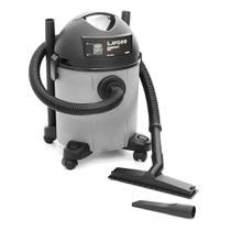 Aspirador de Pó e água Lavor Compact 22 1250w 110v - Lavorwash -