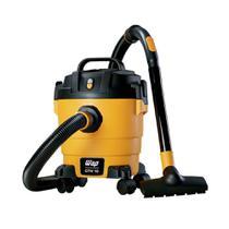 Aspirador de Pó e Água Wap GTW 10 1400W Função Soprador -