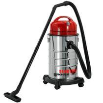 Aspirador de pó e líquido 1.400 watts com capacidade para 20 litros - ELEKTRO (220V) - Schulz