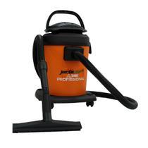 Aspirador de pó e líquido AJ2220 22 litros 220V Jacto -