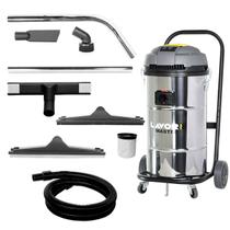 Aspirador De Pó E Liquido Lavor Master 3.65 IF 4200W Inox 220V -