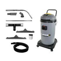 Aspirador De Pó E Líquido Lavor Master 3.65 PF 65 Litros 4200W 220V -