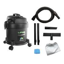 Aspirador De Pó E Liquido Lavor Power Duo New 1250W 14 Litros -
