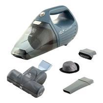 Aspirador de Pó e Soprador Elétrico Portátil Com Bocal Pet 1200W 220V- Black Decker -