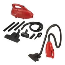 Aspirador de pó elektro portatil 600w 925.0055 schulz -