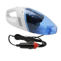 Aspirador De Pó Líquido Portátil Carro Veicular Tech One -