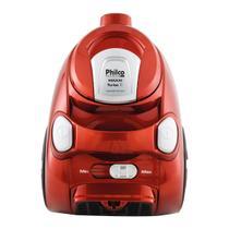 Aspirador de Pó  Philco Maxxi Turbo 1500W Vermelho -