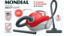 Aspirador de pó portátil 1.200 watts Next 1500 - AP-12 110V - Mondial