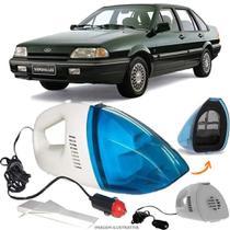 Aspirador De Pó Portátil 12v Novo Limpa Carro Ford Versailles - Automotivo