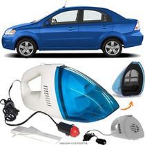 Aspirador De Pó Portátil 12v Novo Limpa Carro Kia Motors Spectra - Automotivo