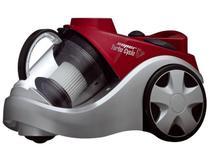 Aspirador de Pó Portátil 1600W - Mondial Super Turbo Cyclo AP-06