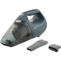 Aspirador de Pó Portátil Black  Decker APS1200 1200W com Função Sopro 220V - Black+Decker