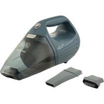 Aspirador de Pó Portátil Black & Decker APS1200 1200W com Função Sopro 220V -