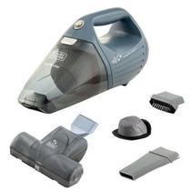 Aspirador de Pó Portátil Black+Decker Função Sopro e Bocal Turbo Pet 1200W APS1200PET 110v - Black Decker