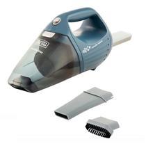 Aspirador De Pó Portátil com Função Sopro 1200W APS1200 B2 - Black e Decker 220V APS1200B2 - Black & Decker