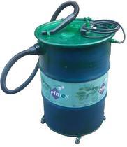 Aspirador, extrator e lavador - Eimex