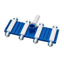 Aspirador Flexível com 8 Rodas 35 CM Engate Rápido FLUIDRA -