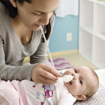 Aspirador Nasal de Sucção com Estojo  Multikids  - Original - Multikids Baby