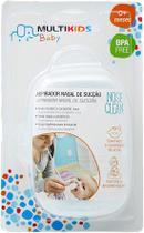Aspirador Nasal de Sucção - Multikids Baby -
