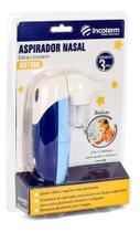Aspirador nasal elétrico incoterm -