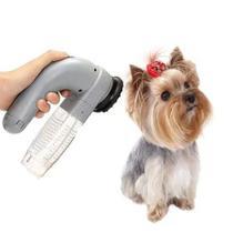 Aspirador Pelos Gatos Cães Pet Dog - Western -