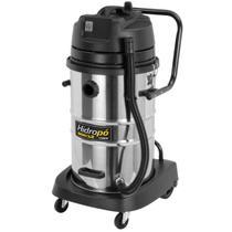 Aspirador Pó e Líquidos Hidropó 1200W 220V Monofásico com reservatório de 50 litros em Inox - 925.0063-0 - Schulz -