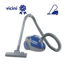 Aspirador Portátil 1.200w Filtro Duplo Limpeza C/ Garantia - Vicini