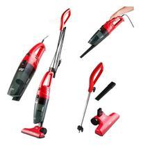 Aspirador Vertical 2 x 1 High Speed 1000W Vermelho - WAP-HIGH-SPEED -