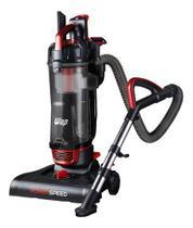 Aspirador Wap 2 Em 1 Power Speed 2000w Preto/vermelho - 127v -