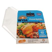 Assarapido Cozinha 41x33cm - Wyda -