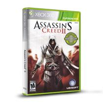Assassin's Creed 2 - Xbox 360 - Geral