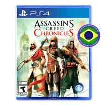 Assassin's Creed Chronicles - Ubisoft