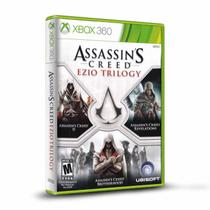 Assassin's Creed: Ezio Trilogy - Xbox 360 - Microsoft