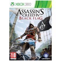 Assassin's Creed IV: Black Flag - Xbox 360 - Ubisoft
