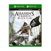 Assassin's Creed IV: Black Flag - Xbox 360 - Xbox One - Ubisoft