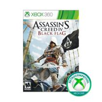 Assassin's Creed IV Black Flag - Xbox 360 / Xbox One - Ubisoft