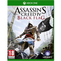 Assassin's Creed IV: Black Flag - Xbox One - Ubisoft