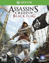 Assassin's Creed IV Black Flag Xbox One - Ubisoft