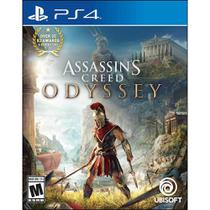 Assassin's Creed Odyssey BR - Ps4 - Sony