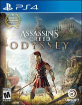 Assassin's Creed Odyssey - Ubisoft -