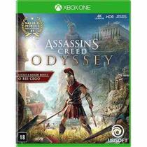 Assassin's Creed Odyssey Xboxone - Ubisoft