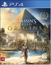 Assassin's Creed Origins - Ubisoft - Ps4