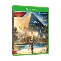 Assassin's Creed Origins Xone - Ub2003on - Ubisoft