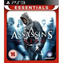 Assassin's Creed - PS3 - Ubisoft