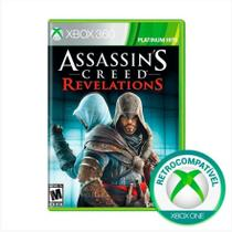 Assassin's Creed Revelations - Xbox 360 / Xbox One - Ubisoft