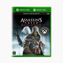 Assassin's Creed Revelations - Xbox One / Xbox 360 - Ubisoft