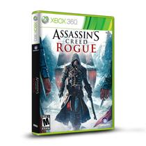 Assassin's Creed Rogue - Xbox 360 - Geral