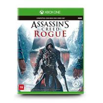 Assassin's Creed Rogue - XOne - Mídia Física