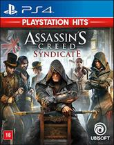 Assassin's Creed Syndicate - PS4 - Ubisoft